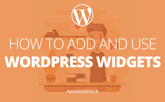 How to Add and Use Widgets on Your WordPress Website