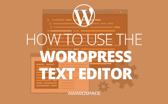 How to Use WordPress Text Editor