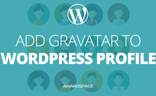 How to Add Gravatar to Your WordPress Profile